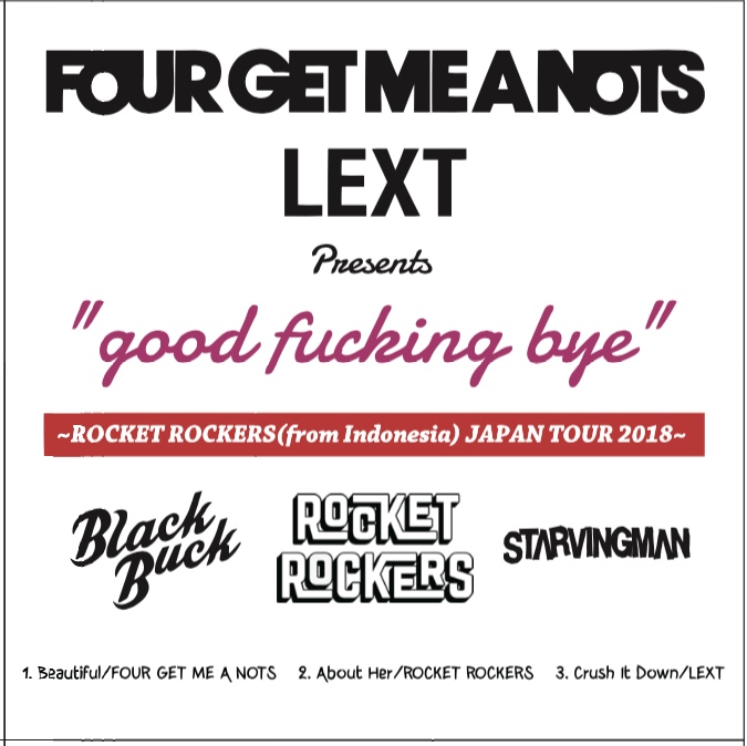 lext_four_get_me_a_nots_rocket_rockers_fever