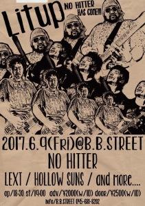 b.b.street